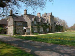 Baronscourt Estate, Newtownstewart